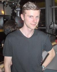 Reinis Priednieks, 20 сентября 1998, Москва, id164803077
