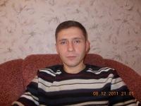 Евгений Овсянников, Красноярск, id172367019