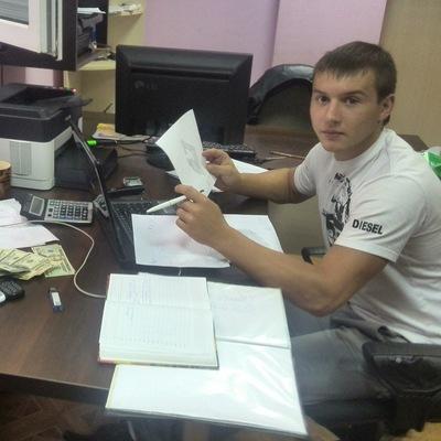 Денис Мамонько, 16 июля , Минск, id45098911