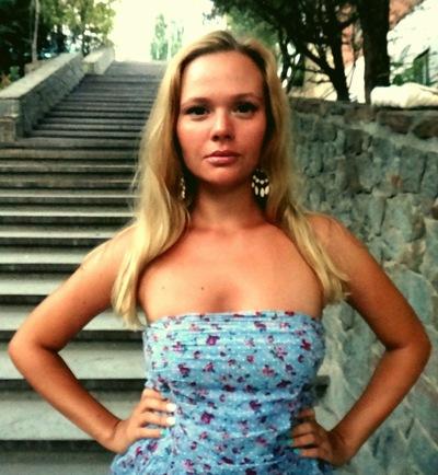 Юлия Полшкова, 6 января 1989, Санкт-Петербург, id6000955