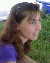 Оксана Карлова, 28 июля 1978, Луганск, id169247402