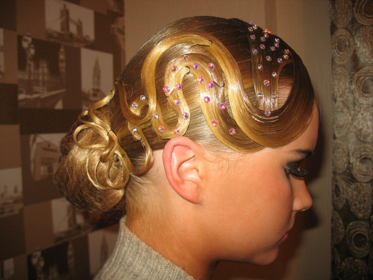 Пошаговый макияж фото для свадьбы