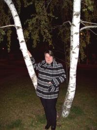 Нина Недикова, 8 декабря 1994, Лиски, id73875902