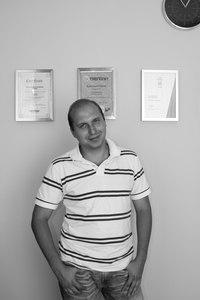 Евгений Бухтеев, Москва - фото №6
