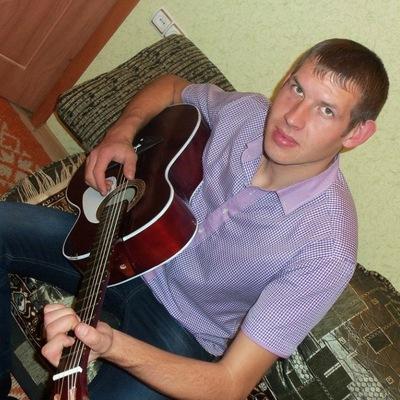 Андрей Бубнов, 7 октября 1988, Урюпинск, id24819253