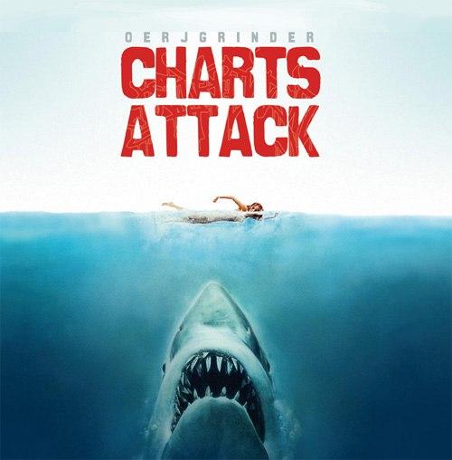 Oerjgrinder - Charts attack (2012)