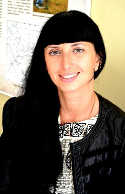 Наталья Выборнова, 11 декабря 1981, Рыбинск, id107281683