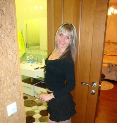 Ирина Афанасьева, 15 февраля 1987, Тамбов, id52477785
