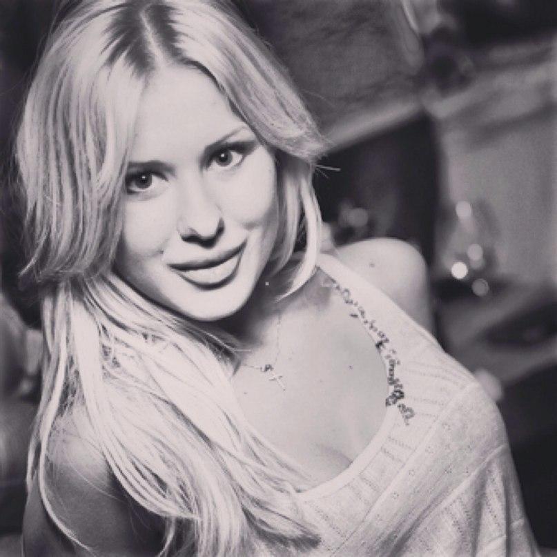 Анастасия Ковалёва |