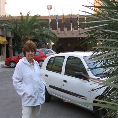 Наталья Родивилова, 8 июля 1997, Москва, id171221695