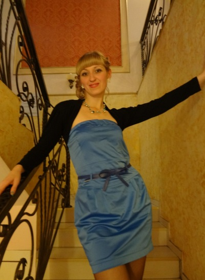 Светлана Леонова, 26 июля , Калининград, id52979322