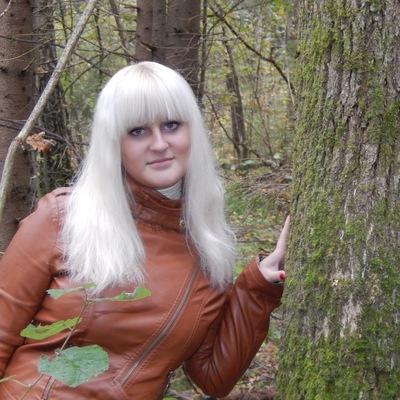 Анна Шведова, 30 мая , Калуга, id49731843
