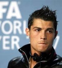 Cristiano Ronaldo, 26 июля 1994, Новосибирск, id176057886