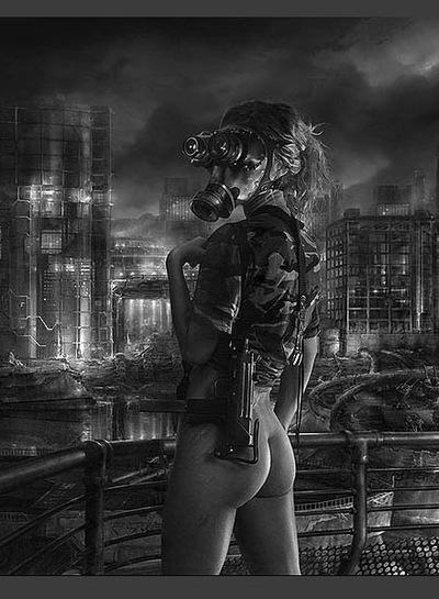 Stalker Woman, 10 ноября 1998, Омск, id225623640