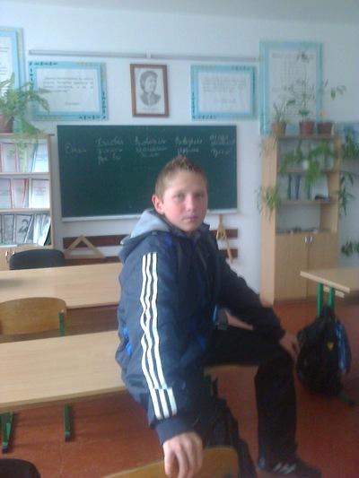 Назар Банацький, 2 сентября 1998, Ровно, id165591663