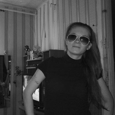 Анастасия Мушарапова, 7 января 1991, Сыктывкар, id145573814