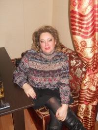 Юлия Серебрякова, 20 марта 1976, Ульяновск, id152832846