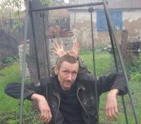 Валерий Краснянский, 29 сентября , Славянск, id172529598