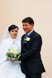 Дмитрий Хлыстик, 29 марта 1988, Киреевск, id69771882
