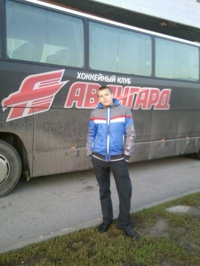 Андрей Стороженко, 18 марта 1999, Омск, id147692081