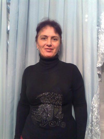 Любовь Хоменко, 26 марта 1990, Иркутск, id188638390