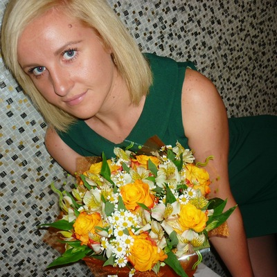 Юлия Хусточка, 24 июля , Новосибирск, id41609570
