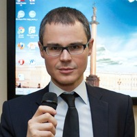Евгений Романенко