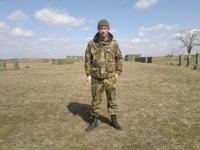 Андрей Полещук, Хабаровск, id163027437