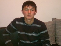 Nurjigit Orazbekov, 20 марта 1992, Абакан, id164192419