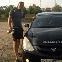 Сергей Сумпман, Минусинск, id64991049