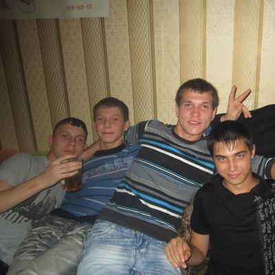 Роман Каримов, 10 июля 1994, Альметьевск, id150127326