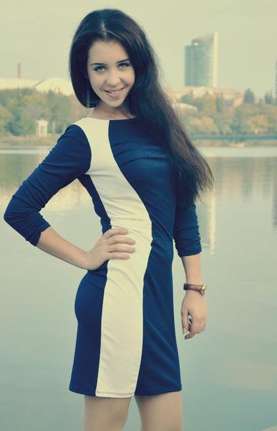 Алина Акульшина, 4 октября , Макеевка, id129441551