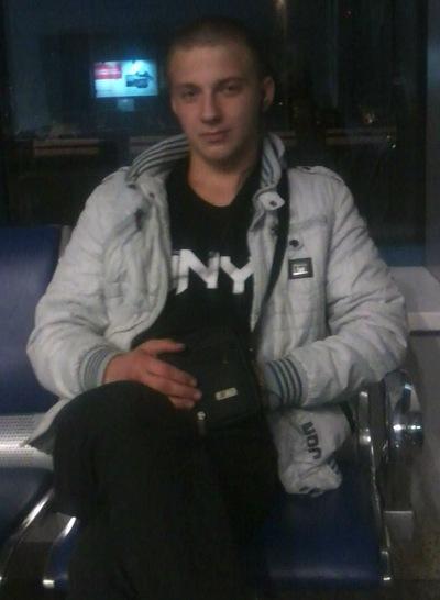 Вадим Бойчук, 30 сентября , Омск, id108889556