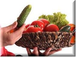 Низкоуглеводная диета список разрешенных продуктов