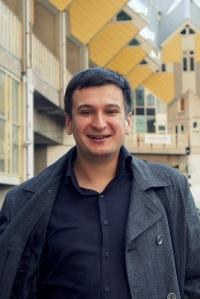 Евгений Черненко