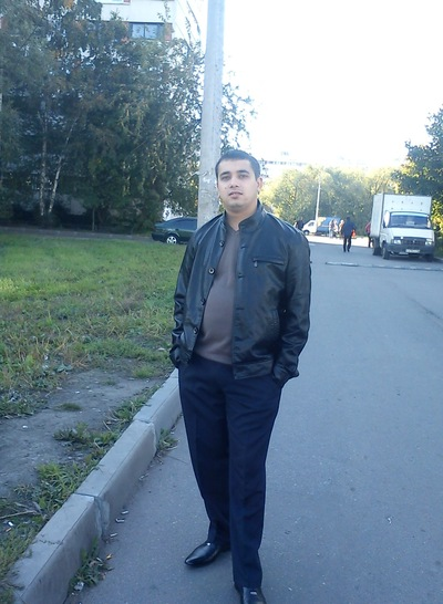 Алексей Дмитриев, 29 марта 1987, Санкт-Петербург, id152801312