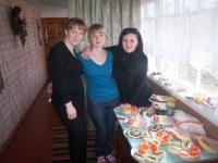 Таня Маньковська, 26 мая 1997, Барановичи, id171362804