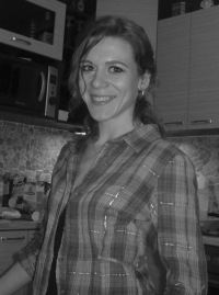 Наталья Каменная, 20 декабря 1986, Киев, id172742629