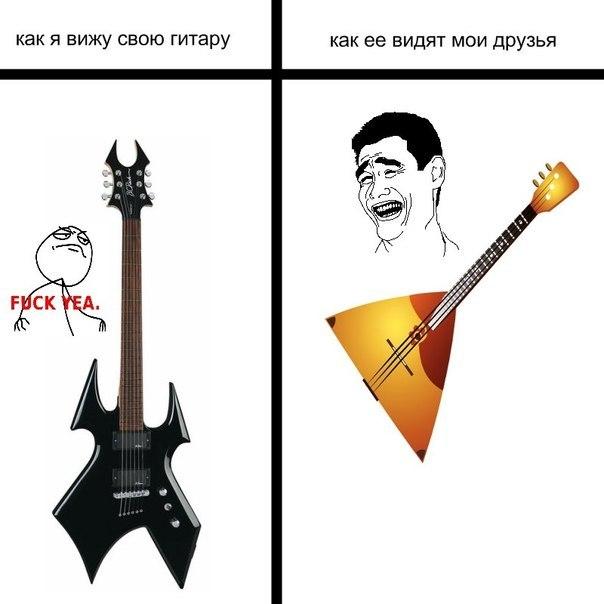 Клуб любителей классической гитары