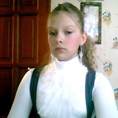 Вероника Полячок, 8 ноября 1999, Белгород, id221570611
