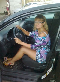 Алёна Борисова, 11 сентября 1979, Краснокаменск, id166857243