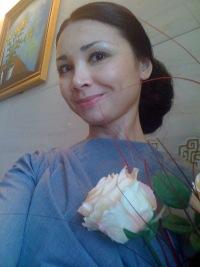 Lyaila Izbembetova, 27 декабря 1983, Нижний Новгород, id174973414