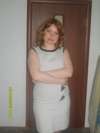 Ирина Пястолова, 29 января 1991, Челябинск, id179228700