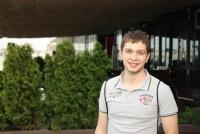Егор Дирявка, 7 марта , Днепропетровск, id5296245
