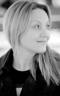 Ильмира Солодченко, 4 декабря , Москва, id6163641
