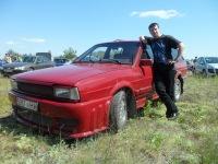 Сергей Ягольников, 22 августа 1985, Херсон, id63002634