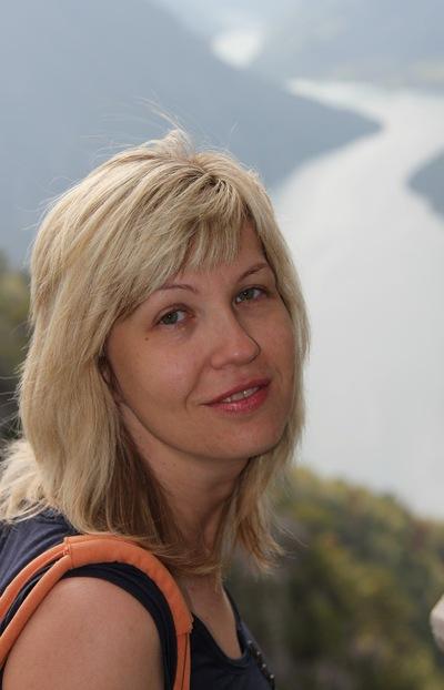 Светлана Васильева, 16 февраля 1988, Волгоград, id93070393
