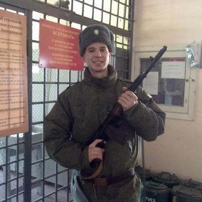 Глеб Суханов, 4 мая , Новосибирск, id7152830