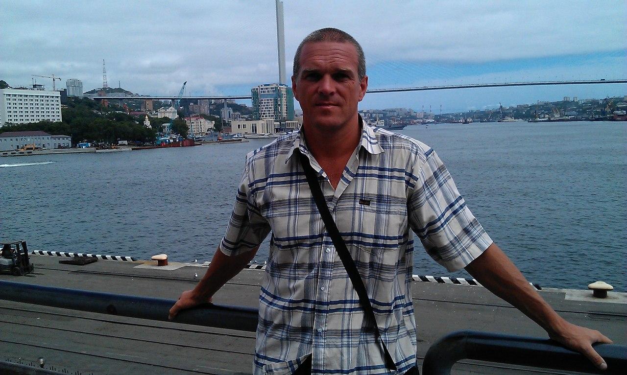 Александр Владимирович, Санкт-Петербург - фото №1