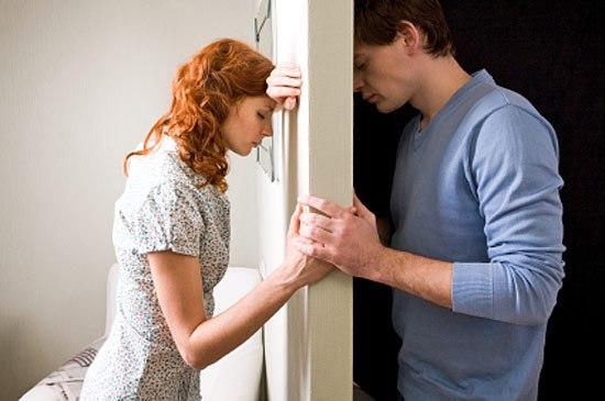Психология конфликта или почему влюбленные ссорятся